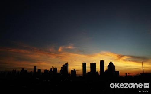 di Jakarta Pusat dan Jakarta Selatan selalu menunjukkan angka di atas Baku Mutu Udara Daerah (BMUD) Jakarta.