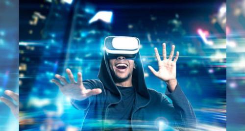 Teknologi Virtual Reality Bisa Sembuhkan Rasa Sakit dan Kecemasan