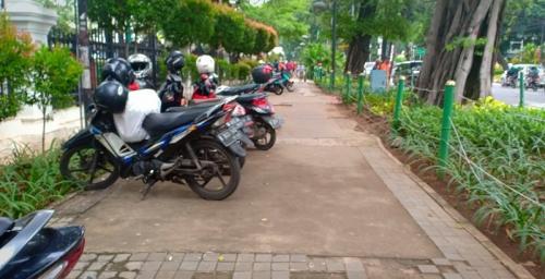 Parkir Liar