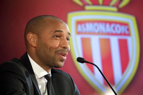 Thierry Henry (Foto: Reuters)