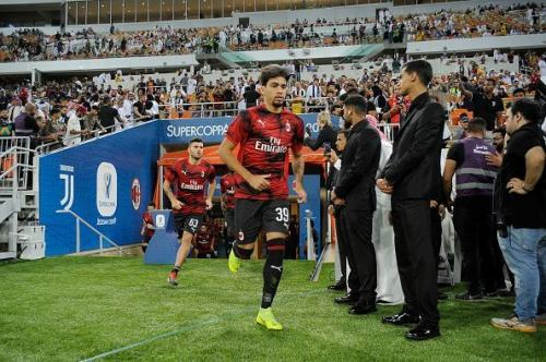 Lucas Paqueta (Foto: Sportskeeda)