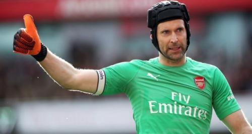 Petr Cech (Foto: Sportskeeda)