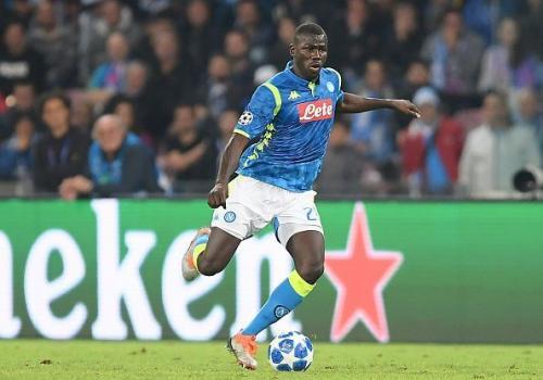 Kalidou Koulibaly (Foto: Sportskeeda)