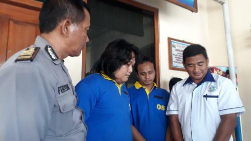 Atlet Biliar Ditangkap Polisi Usai Ketahuan Pesan Sabu kepada Seorang Napi