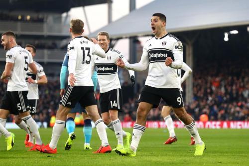 Skuad Fulham