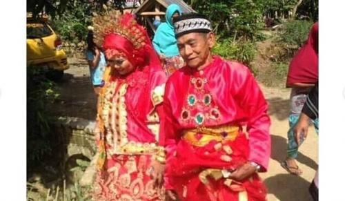 Perkawinan Beda Usia (IG)