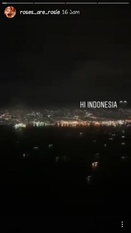BLACKPINK di Jakarta