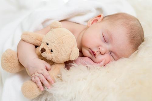 Bayi tidur