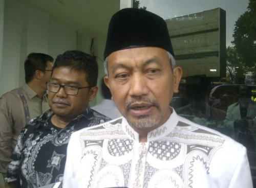 Ahmad Syaikhu (Okezone)