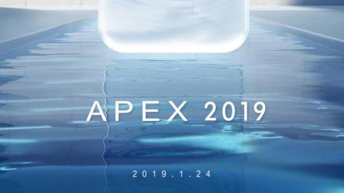 APEX 2019