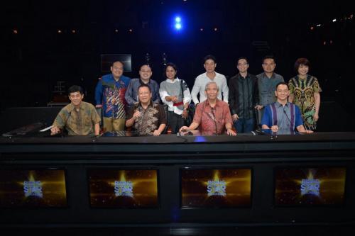 MNC Group menyambut kedatangan Investor Sukses Indonesia