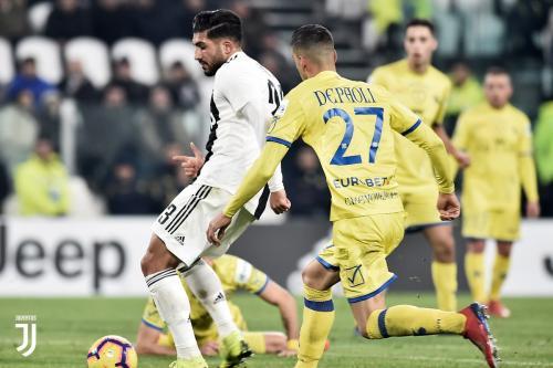 Emre Can akui tak lagi bahagia di Juventus