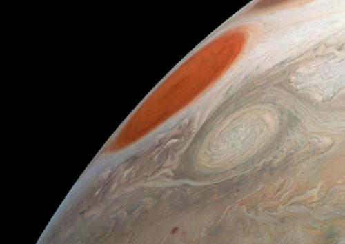 Jupiter akan terlihat dari Bumi