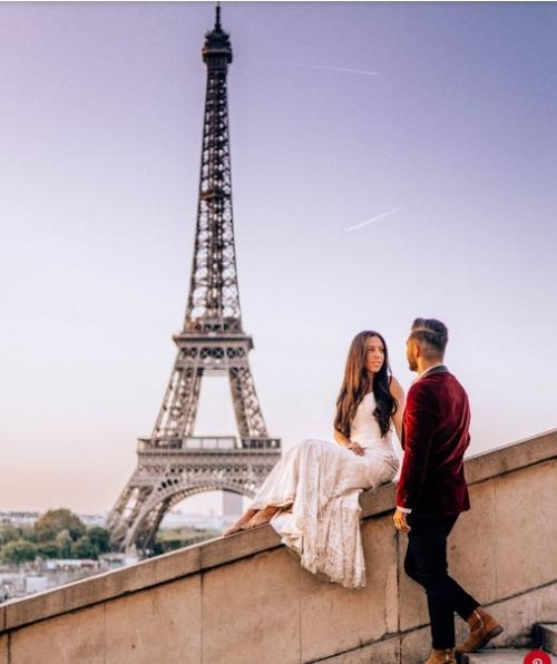 Di mana mereka menghabiskan tahun 2018 dengan mengunjungi 33 negara di seluruh Eropa dan Timur Tengah.