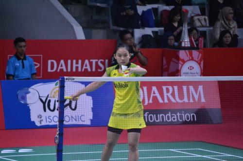 Ruselli Hartawati