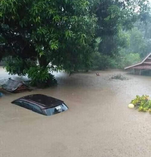 Banjir Sulsel