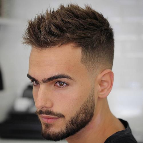 Rambut yang basah atau belum kering memang paling mudah diatur.