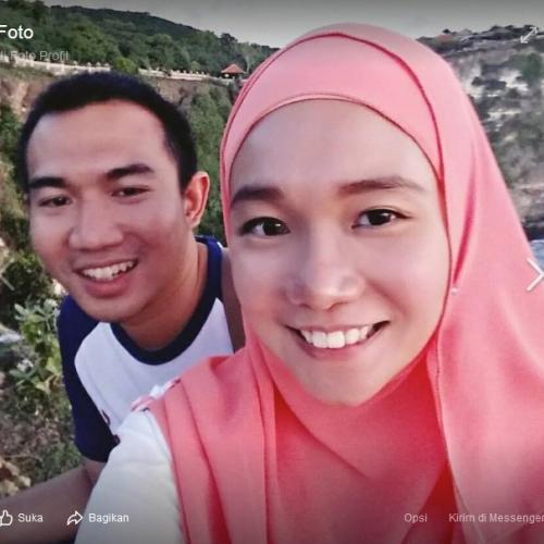 postingan Jinghan sejauh ini telah mengumpulkan lebih dari 5.000 share dan ada 14.000 'like'