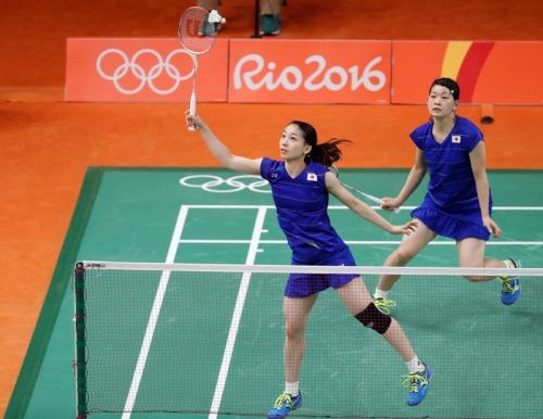Misaki/Ayaka (Foto: Japan Times)