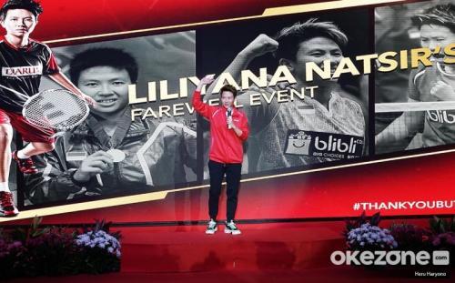 Liliyana Natsir