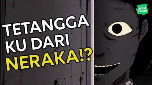 Strangers From Hell diadaptasi dari webtoon populer berjudul serupa.