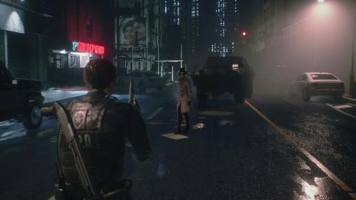 Game Resident Evil. (Foto: Capcom)