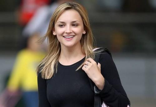 Jennifer Katherine