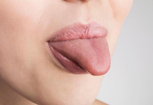 Deteksi Kanker dari lidah