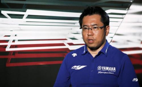 Kouiji Tsuya