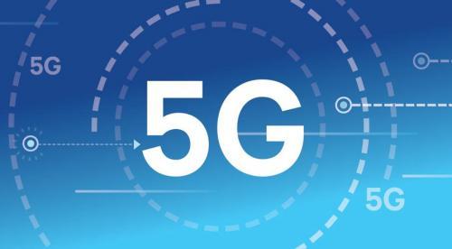 5G merupakan koneksi internet generasi berikutnya setelah 4G (LTE).