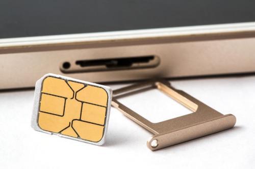 BRTI Bahas Wacana Registrasi SIM Card dengan Teknologi Biometrik