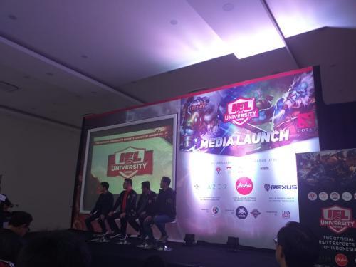 IEL Media Launch