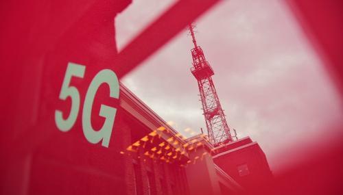 Kebutuhan akan internet cepat atau 5G sekarang ini sudah mulai tumbuh di wilayah terutama kota besar.