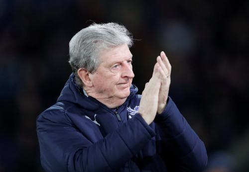 Roy Hodgson kecewa dengan tawaran Arsenal