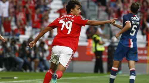 Joao Felix semakin dekat ke Atletico Madrid