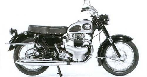 Kawasaki Meguro. (Foto: Carthrottle)