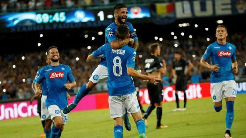 Skuad Napoli
