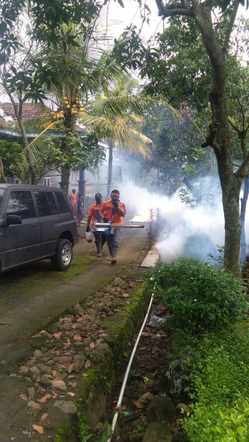 Caleg Perindo Semarang (Taufik Budi/Okezone)