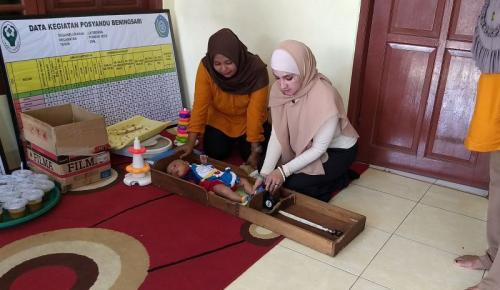 Caleg DPR RI Dapil Jabar VI (Kota Bekasi-Depok), Mila Rachmawati (Foto: Wijayakusuma/Okezone)