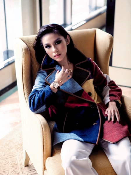Shalvynne Chang