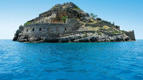 Pulau Spinalonga