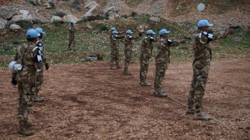 MPU UNIFIL (Dok TNI)