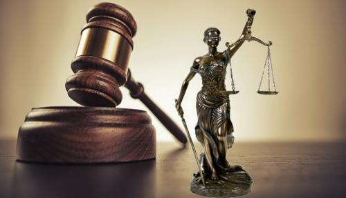 Ilustrasi Penegakan Hukum