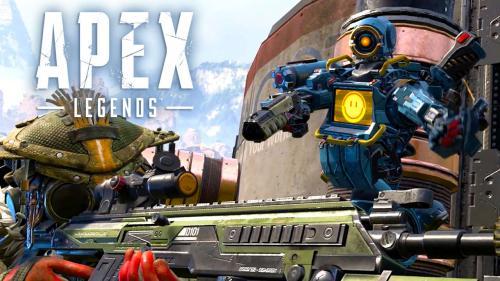 Musim ketiga dari game Apex Legends akan meluncur pada pekan depan.