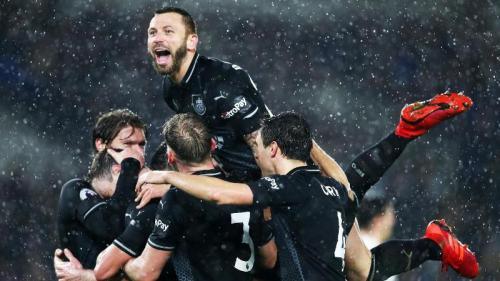 Skuad Burnley (Foto: Laman resmi Premier League)