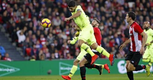 Athletic Bilbao vs Barcelona