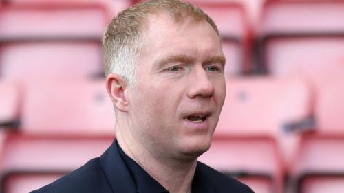 Paul Scholes mengomentari kebijakan transfer Man United
