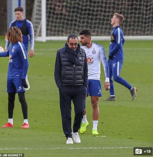 Chelsea (Foto: Laman resmi Chelsea)