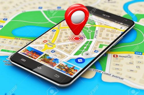 Aplikasi Ini Bantu Perjalanan Mudik Anda