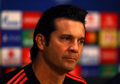 Santiago Solari